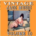 Vintage Jazz Music, Vol. 10