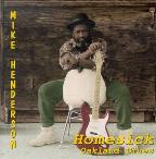 Homesick:Oakland Blues