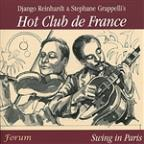 Swing From Paris: Best Of