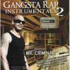 Gangsta Rap Instrumentals Vol. 2
