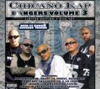 Chicano Rap Bangers, Vol. 3