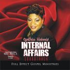 Cynthia Mcinnis' Internal Affairs Soundtrack
