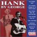 Hank By George: George Jones Sings Hank Williams