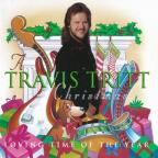 Travis Tritt Christmas: Loving Time of the Year