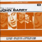 Ultimate John Barry
