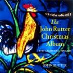 John Rutter Christmas Album