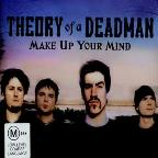 Make Up Your Mind (3 Mixes) (4