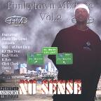 Funkytown Mixtape Vol. 2