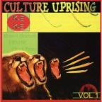 Vol. 1 - Culture Uprising
