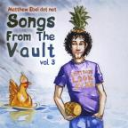 Vol. 3 - Songs From The Vault