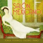 Salon Mexicano