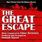 Great Escape - Theme From The Motion Picture (Elmer Bernstein) Single