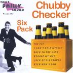 Chubby Checker Six Pack