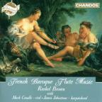 French Baroque Flute Music
