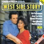 Bernstein: West Side Story Highlights / Te Kanawa, Carreras