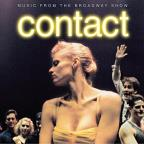 Contact-Original Cast Recording