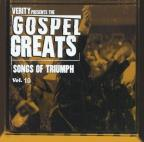 Gospel Greats, Vol. 10: Songs of Triumph