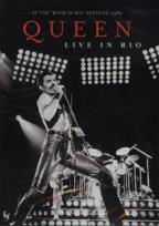 Live In Rio : Queen