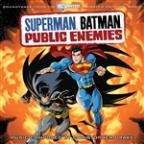 Superman Batman: Public Enemies (Soundtrack To The Animated Original Movie)