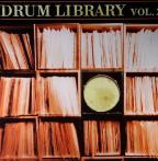 Drum Library, Vol. 1 - 5