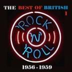 Best Of British Rock 'N' Roll / 1956 - 1959, Vol. 1