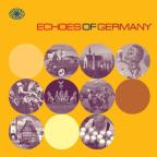 Echoes of Germany: German Popular Music of the 1950s