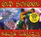 Old School Original Salsa Classics Vol. 2