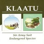 Sir Army Suit/Endangered Species
