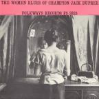 Women Blues of Champion Jack Dupree