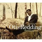 Very Best of Otis Redding: Soul Legend