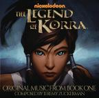 Legend Of Korra: Original Music From Book One