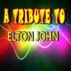 Tribute To Elton John