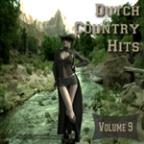Dutch Country Hits, Vol. 9
