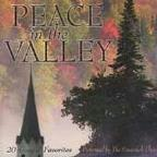 Peace In The Valley: 20 Gospel Favorites