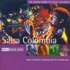 Rough Guide to Salsa Colombia