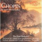 Chopin:Four Ballades