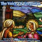 Voice of Gregorian