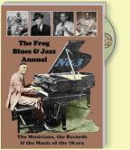 Frog Blues and Jazz Annual, No. 3