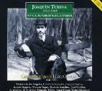 Turina Historic Recordings