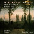 Schumann:Piano Music Vol 4