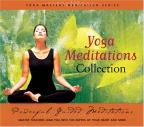 Yoga Meditations Collection: Powerful Guided Meditations
