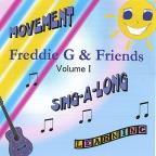 Freddie G & Friends, Vol. 1