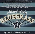 Absolutely Bluegrass Vol. 1
