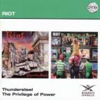Thundersteel/The Privilege of Power
