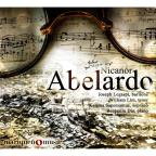 Songs Of Nicanor Abelardo