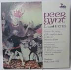 Grieg: Peer Gynt / Dreier, Carlsen, Hansli, London SO, et al