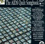 AIDS Quilt Songbook / Ollmann, Parker, Sharp, Sylvan