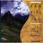 Pan Pipe Spirits