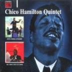 Chico Hamilton Quartet With St