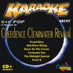 Karaoke: Creedence Clearwater Revival